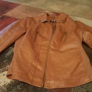 Med jacket